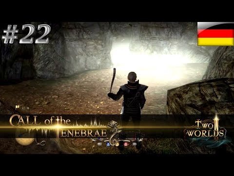Let's play Two Worlds 2: Call of the Tenebrae #22 (DLC 2017) Kanal... äh Klanratten
