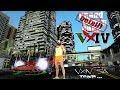 "VxIV2SA TEST MAP ""LOS SANTOS"" DirectX 2.0 Grand Theft Auto Beta III GTA V GTA IV IN SA"