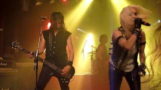 Watch Doro Chained video