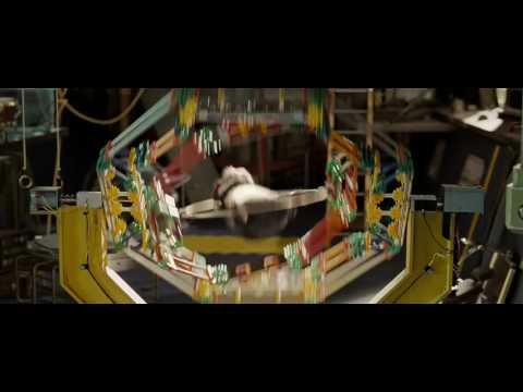 Trailer do filme Força G