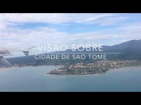 São Tome e Principe 2014