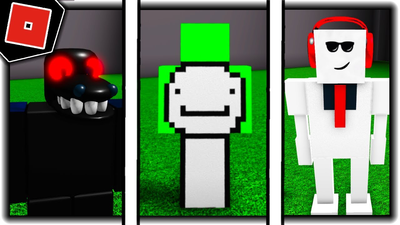 Download How to get ALL 4 NEW BADGES + MORPHS/SKINS in TREVOR CREATURES NEW! - Roblox