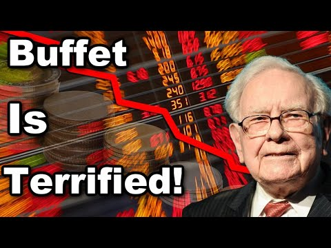 Warren Buffet States Hyperinflation Is Already Here!! Do This Now Before It's Too Late