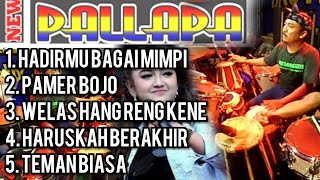 Download New Pallapa full album 2020 Hadirmu Bagai Mimpi