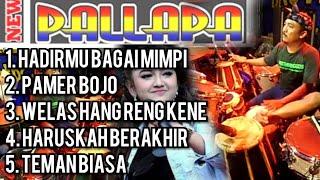 Download New Pallapa full album 2020 Hadirmu Bagai Mimpi
