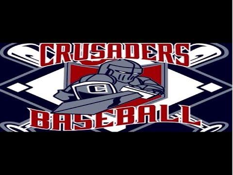 "Crusaders Baseball Club 14U vs Wladyka Baseball at Diamond Nation ""Independence Firecracker"" tournam"