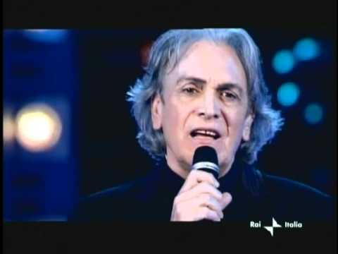 Riccardo Fogli - Tanta Voglia di Lei - 2010