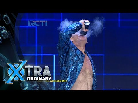 XTRA ORDINARY - Aksi Selanjutnya Stevie Starr Menelan Gas [20 April 2018]