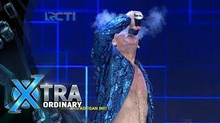Download Video XTRA ORDINARY - Aksi Selanjutnya Stevie Starr Menelan Gas [20 April 2018] MP3 3GP MP4
