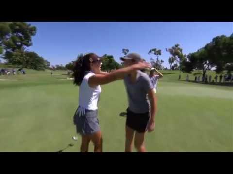 2017 U.S. Women's Amateur: Championship Match Highlights
