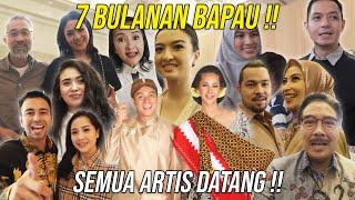 Gambar cover 7 BULANAN BAIM PAULA !! BERTABURAN ARTIS-ARTIS IBUKOTA !
