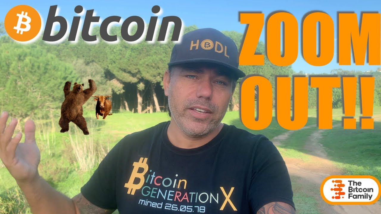 WARNING!!! BITCOIN PULLBACK TO THIS LEVEL!!! What's happening to the MINERS!?