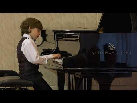Франц Шуберт - 6 лендлеров для фортепиано