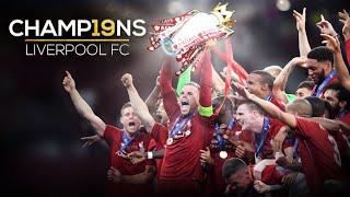 Baixar Liverpool FC - Champions of England 2020