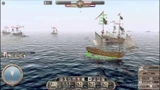 east India Company Gameplay PC HD