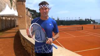 Pat Cash Tennis iPhone and Android App Coming Soon
