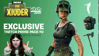 "GET ""FREE"" TWITCH PRIME!!! STEP-BY-STEP TUTORIAL ! FORTNITE SEASON 4"