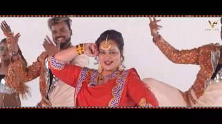 Deepak Dhillon | Akh Jatti Di | Full Hd Video | New Punjabi Songs 2019 | Latest Video | VS Records