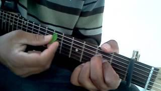 Bakhuda Tumhi Ho  Guitar Lesson