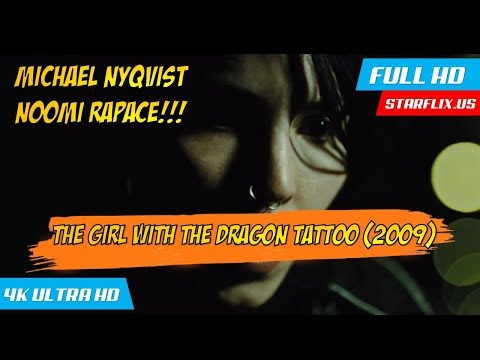 The Girl With The Dragon Tattoo#on_@Starflix.us