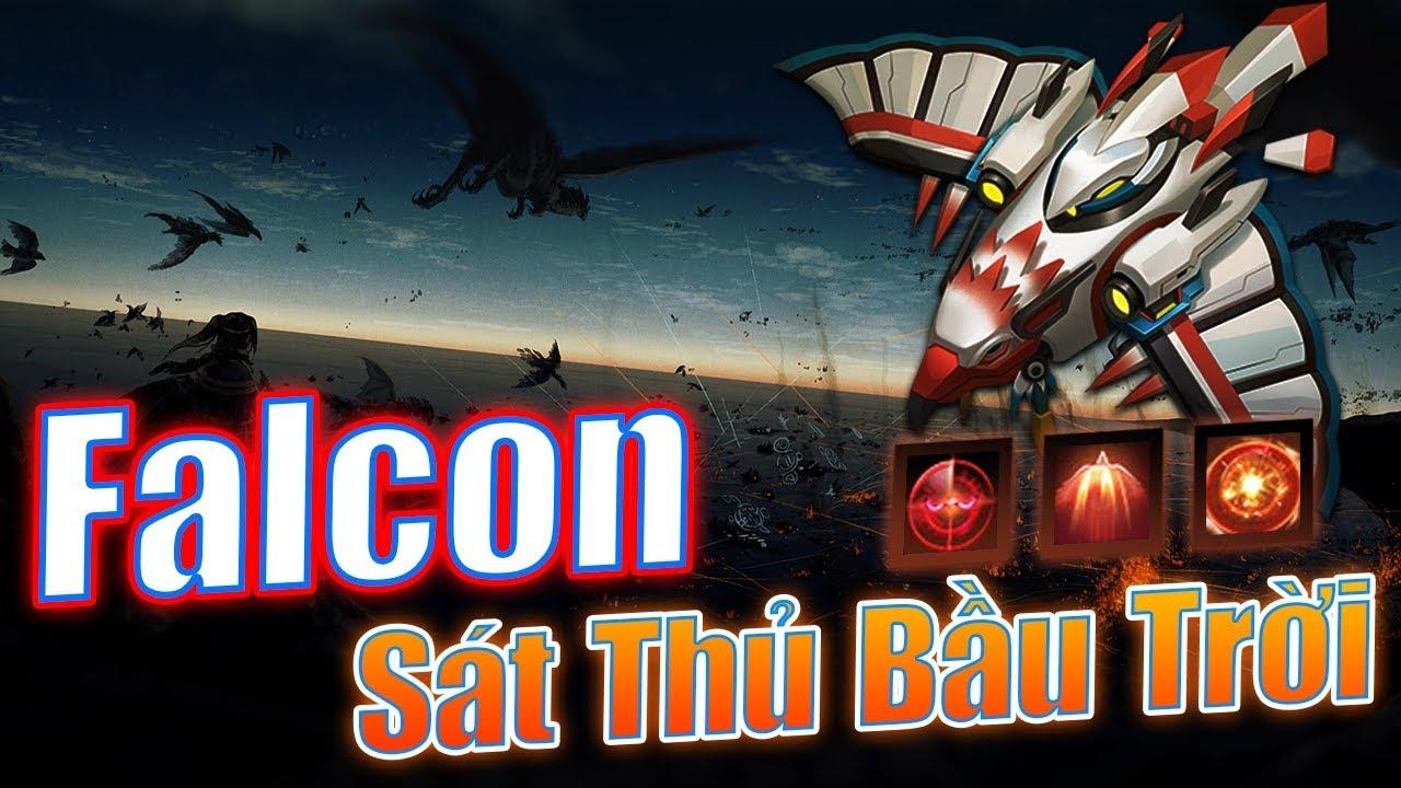 BangBang  – Falcon Sát Thủ Bầu Trời