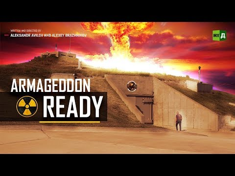 Armageddon Ready (RT Documentary)