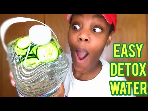drink-this-for-weight-loss,-digestion-&-acne-|-how-to-make-cucumber-detox-water-|-xo_ramoni