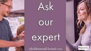 Ask our expert - Data Protection, GDPR & Cyber Security Questions