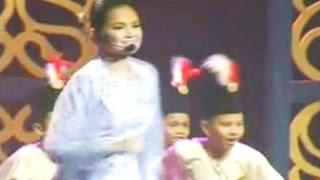 ZAPIN DANCE - Gema Zafana 8 [HD]
