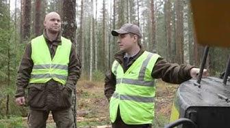 Metsätalous - Hämeen ammattikorkeakoulu
