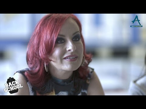 Carrie Grant Back To School Bullying