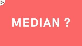 How do we Find the Median?