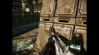Crysis 2 Codes, Cheats, Tips and Secrets List (PC, PS3)