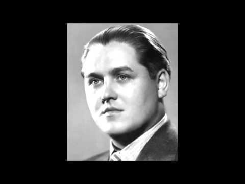 Jussi Björling - Ch'ella mi creda