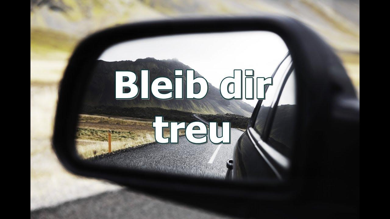 Bleib Treu