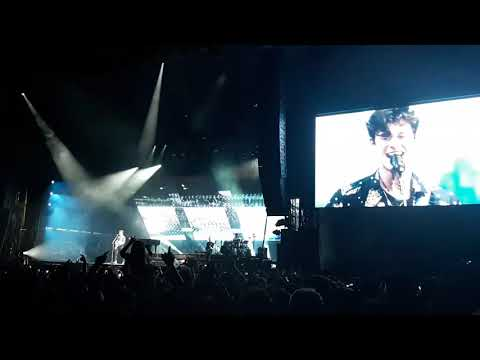 Treat You Better - Shawn Mendes RBC Bluesfest 2018 Mp3