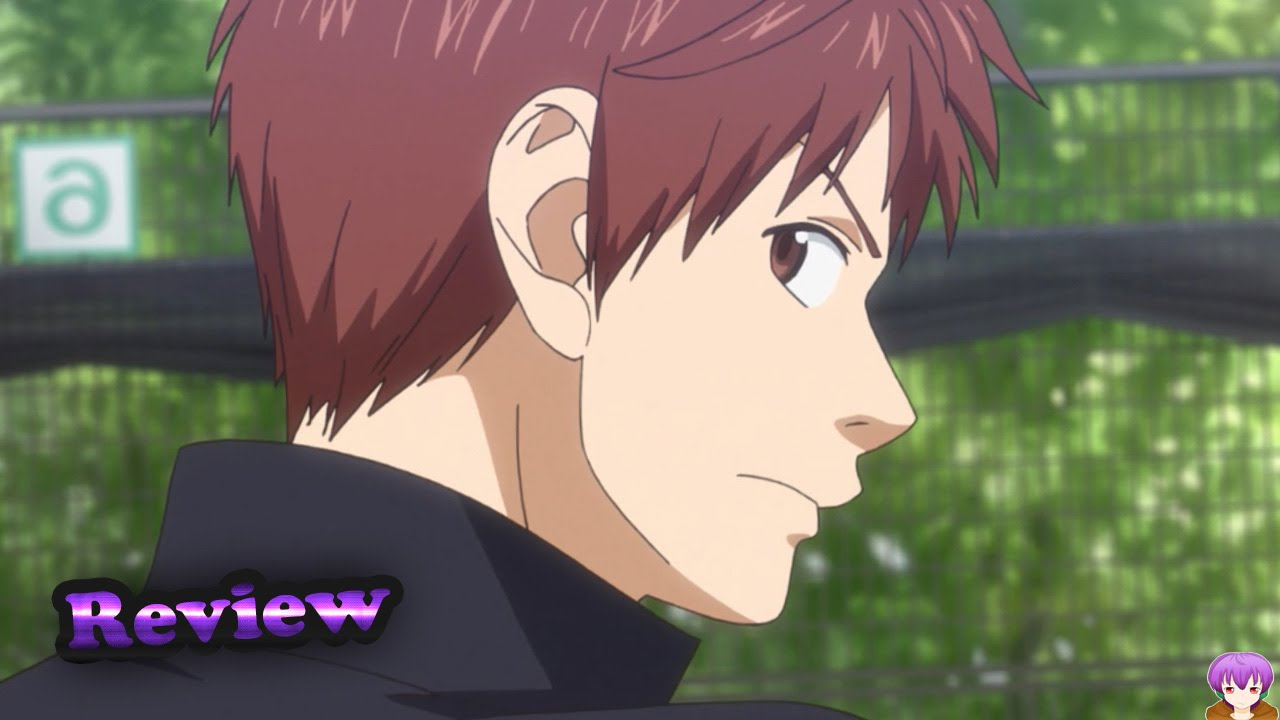 Baby steps season 2 episode 7 anime review the fated day