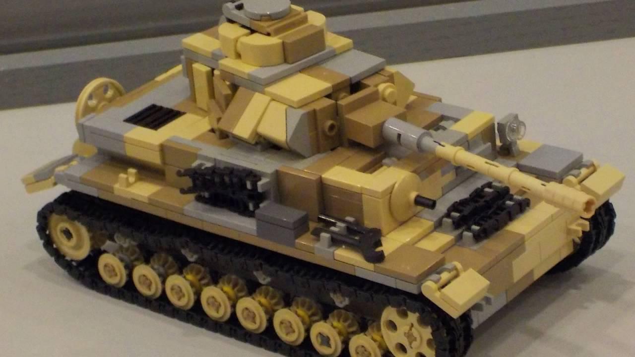 Lego Wojsko Youtube