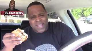 Wendy's Bbq Pulled Pork Spicy Chicken Sandwich