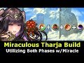 [FEH] Miraculous Bride Tharja Build - Utilizing Both Phases w/Miracle - Fire Emblem Heroes
