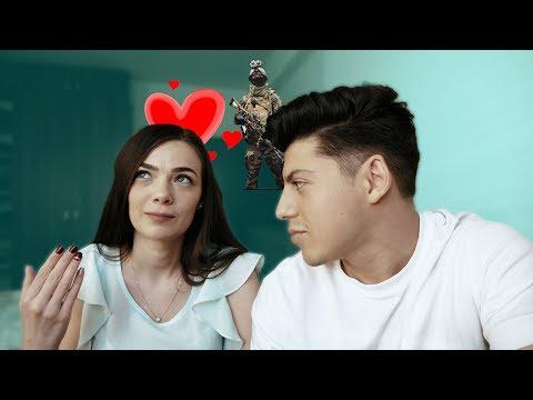 M-aș despărți de iubita mea pentru armata?!? (Am răspuns sincer)