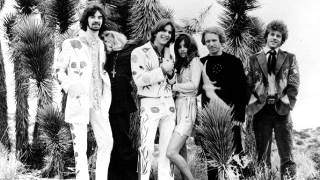 1. Close Up The Honky Tonks - Flying Burrito Brothers @ The Winterland Ballroom