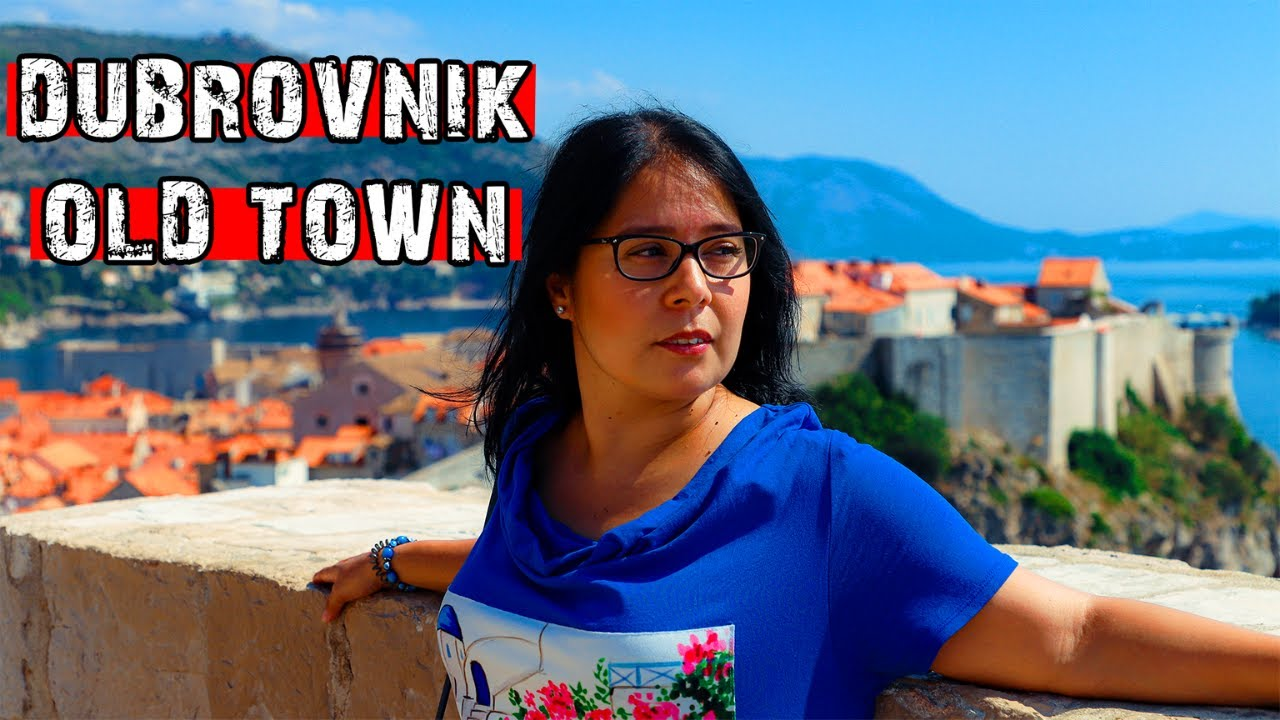 ALL YOU NEED TO KNOW WHEN VISITING DUBROVNIK | Pearl of Adriatic Sea | Things To Do In Dubrovnik 🇭🇷