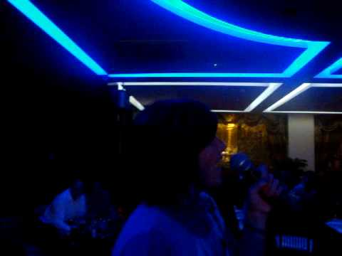 Moonsha Derby Karaoke by Jane Johnson. 26.09.09.MPG