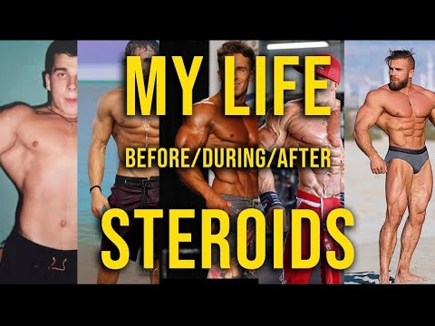 Learn How To steroids Persuasively In 3 Easy Steps