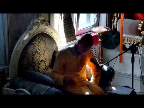 Шримад Бхагаватам 4.25.56 - Апараджита прабху