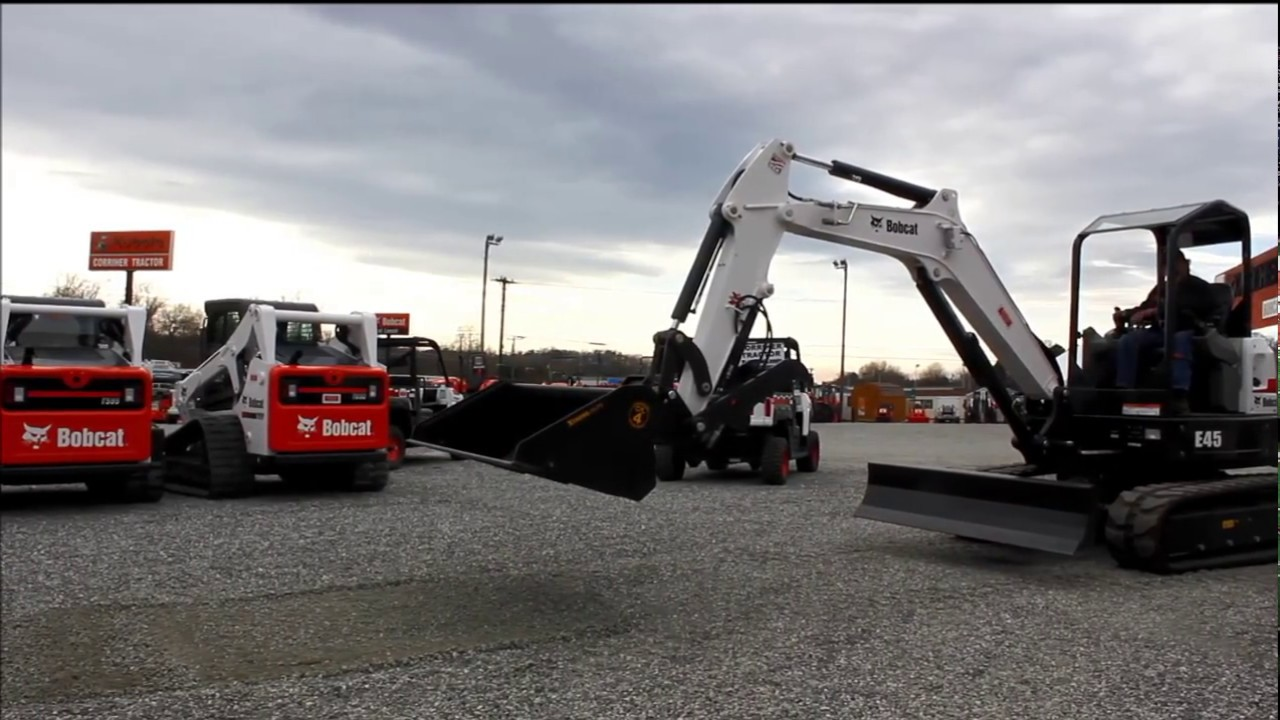 'The Hookup' Xtreme Duty Skid Steer Adapter
