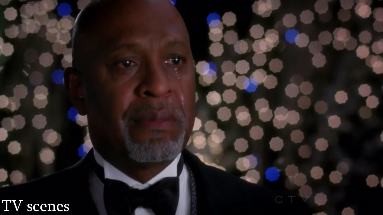Top 5 saddest Grey\'s Anatomy moments - YouTube