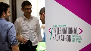 #InternationalHackathon: Best Of