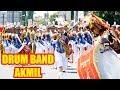 Perform Drum Band GSCL ( Genderang Suling Canka Lokananta ) Taruna Akademi Militer Magelang